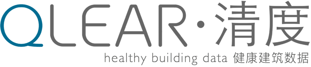 QLEAR Healthy Building Data
