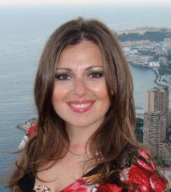 Francesca Galati, General manager for Europe and the Middle East, BEE