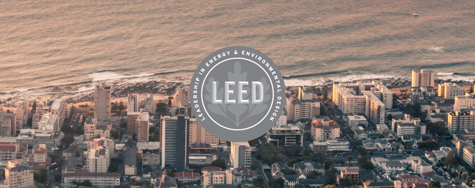 LEED for Cities